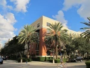 1 Bedroom, Courtyards in Cityplace Condominiums Rental in Miami, FL for $2,500 - Photo 1