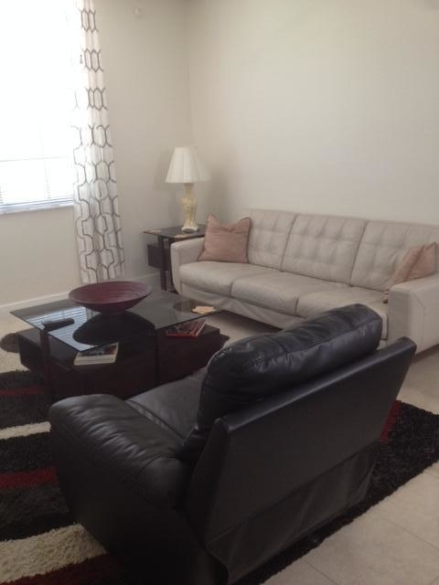 1 Bedroom, Courtyards in Cityplace Condominiums Rental in Miami, FL for $2,500 - Photo 2