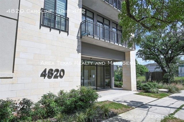 2 Bedrooms, Southmore Rental in Houston for $2,500 - Photo 2