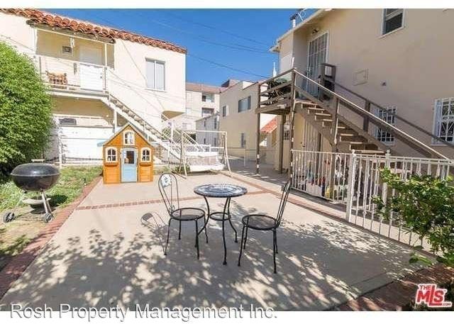 2 Bedrooms, Westwood Rental in Los Angeles, CA for $3,195 - Photo 1