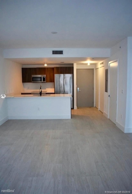 1 Bedroom, Media and Entertainment District Rental in Miami, FL for $2,300 - Photo 2