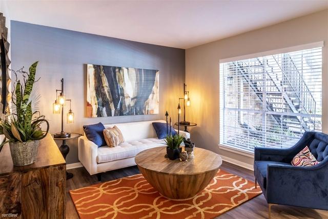 1 Bedroom, Barkley Square South Rental in Houston for $732 - Photo 1