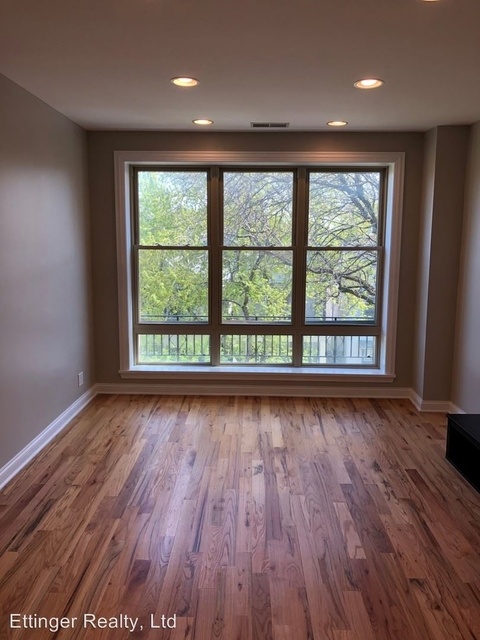 2 Bedrooms, Graceland West Rental in Chicago, IL for $1,775 - Photo 2