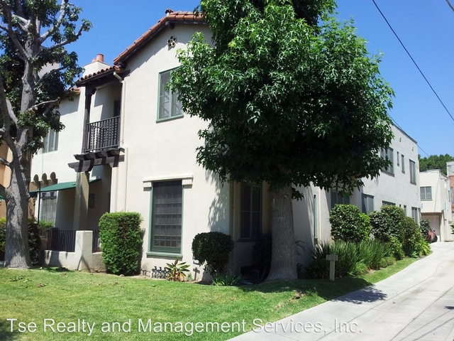 2 Bedrooms, Playhouse District Rental in Los Angeles, CA for $2,400 - Photo 1