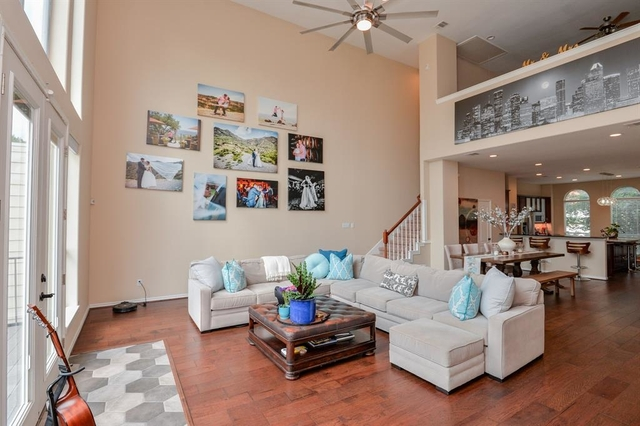 2 Bedrooms, Second Ward Rental in Houston for $2,600 - Photo 1