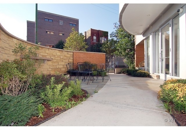 1 Bedroom, Fulton Market Rental in Chicago, IL for $2,000 - Photo 2