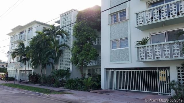 1 Bedroom, Lenox Manor Rental in Miami, FL for $1,780 - Photo 1