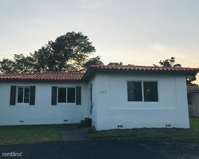 3 Bedrooms, Flagler Rental in Miami, FL for $3,000 - Photo 2