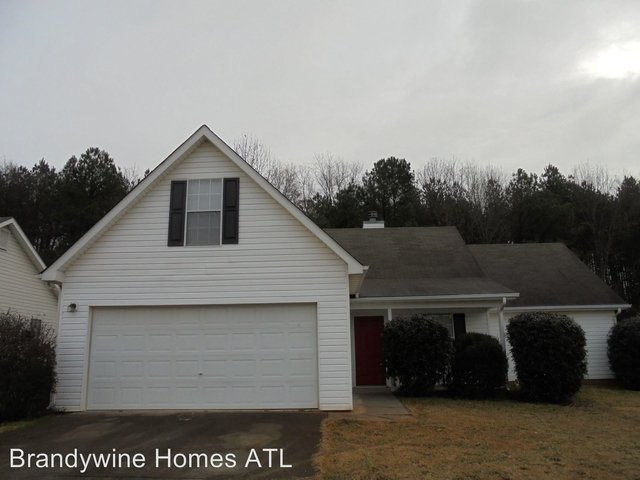 3 Bedrooms, The Village at Regency Park Rental in Atlanta, GA for $1,210 - Photo 1