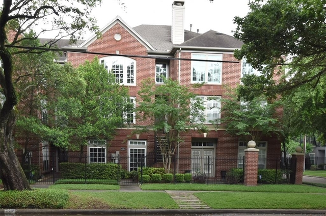 3 Bedrooms, Midtown Rental in Houston for $3,450 - Photo 2