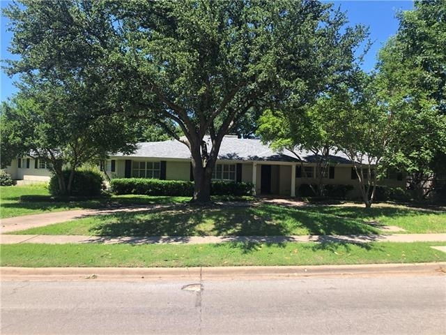 4 Bedrooms, Hillcrest Forest Rental in Dallas for $4,500 - Photo 1