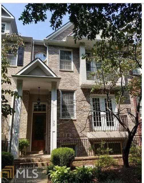 5 Bedrooms, North Druid Hills Rental in Atlanta, GA for $3,200 - Photo 1