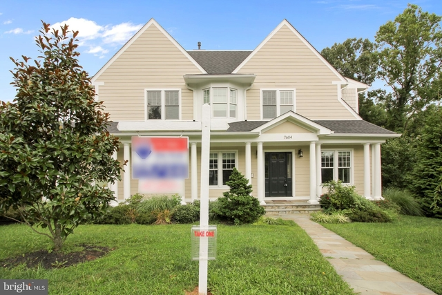 6 Bedrooms, Bethesda Rental in Washington, DC for $8,275 - Photo 1