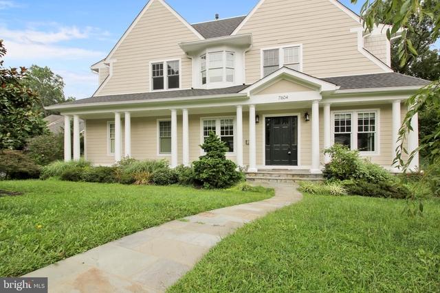 6 Bedrooms, Bethesda Rental in Washington, DC for $8,275 - Photo 2