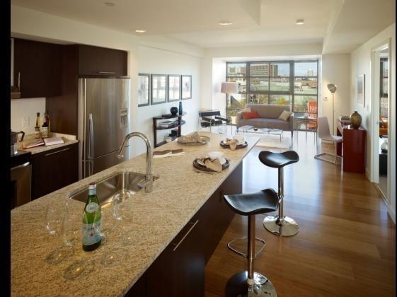 1 Bedroom, West Fens Rental in Boston, MA for $4,705 - Photo 1