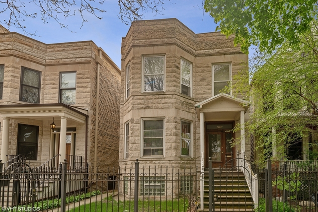 5 Bedrooms, South East Ravenswood Rental in Chicago, IL for $2,600 - Photo 1