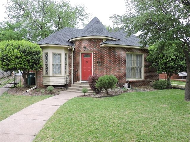 2 Bedrooms, Fairmount Rental in Dallas for $2,400 - Photo 1