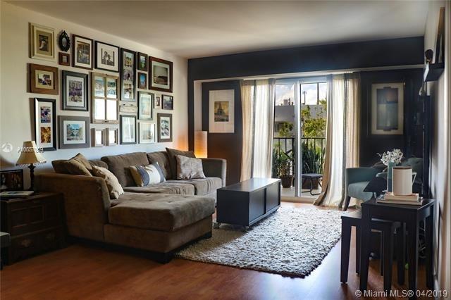 1 Bedroom, Lenox Manor Rental in Miami, FL for $1,750 - Photo 2