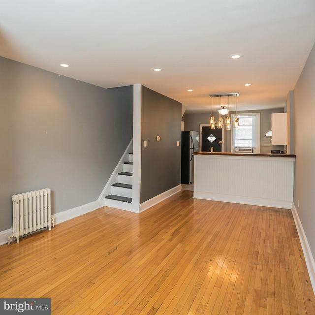 3 Bedrooms, Bella Vista - Southwark Rental in Philadelphia, PA for $1,700 - Photo 2