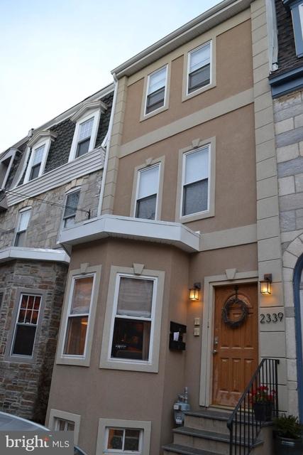 3 Bedrooms, Graduate Hospital Rental in Philadelphia, PA for $2,450 - Photo 1