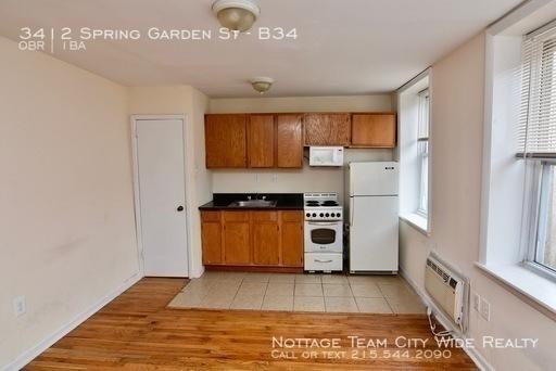 Studio, Powelton Village Rental in Philadelphia, PA for $790 - Photo 2