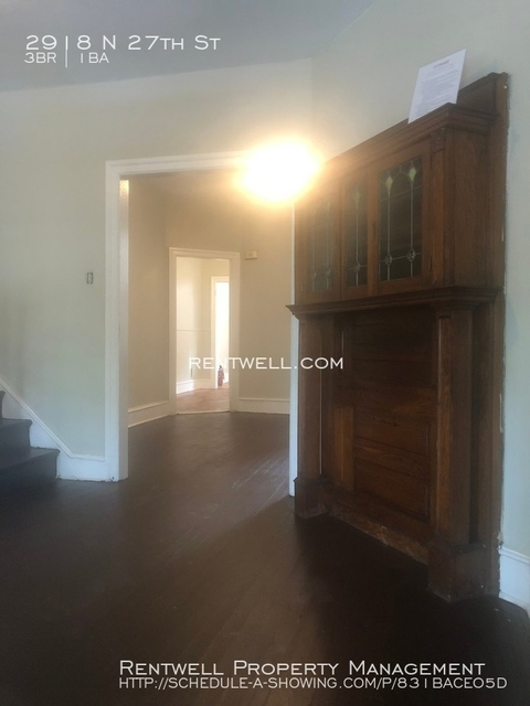 3 Bedrooms, Allegheny West Rental in Philadelphia, PA for $950 - Photo 2