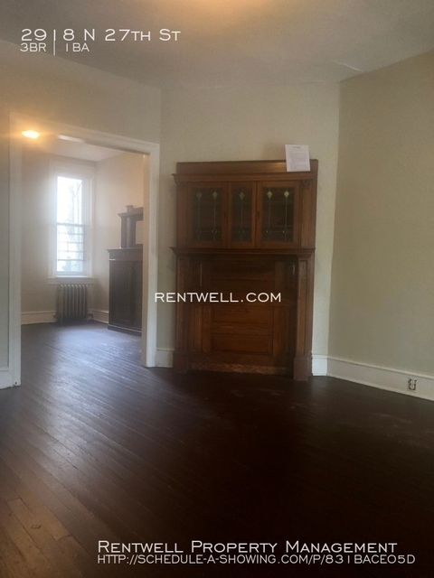 3 Bedrooms, Allegheny West Rental in Philadelphia, PA for $950 - Photo 1