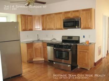5 Bedrooms, Powelton Village Rental in Philadelphia, PA for $3,500 - Photo 1