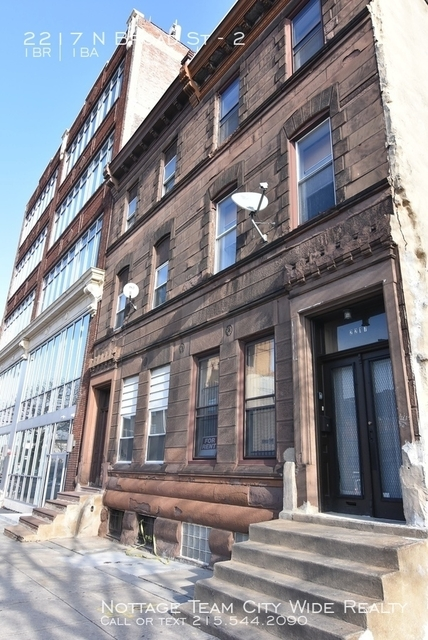 1 Bedroom, Avenue of the Arts North Rental in Philadelphia, PA for $999 - Photo 1