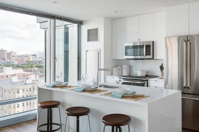 1 Bedroom, West Fens Rental in Boston, MA for $3,941 - Photo 2