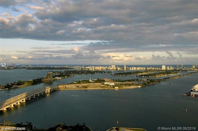 2 Bedrooms, Park West Rental in Miami, FL for $4,475 - Photo 1