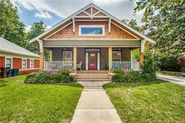 3 Bedrooms, Fairmount Rental in Dallas for $3,520 - Photo 1