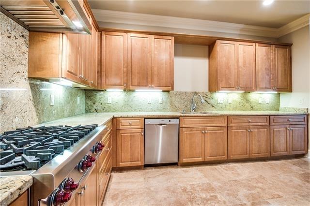2 Bedrooms, North Central Dallas Rental in Dallas for $4,345 - Photo 2