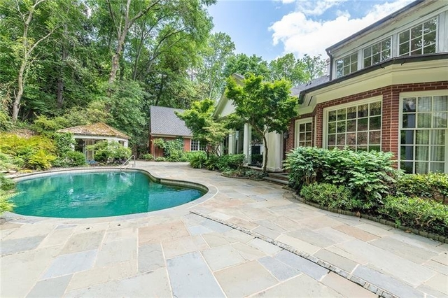 7 Bedrooms, Tuxedo Park Rental in Atlanta, GA for $16,750 - Photo 2