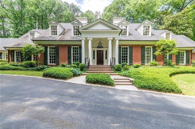 7 Bedrooms, Tuxedo Park Rental in Atlanta, GA for $16,750 - Photo 1