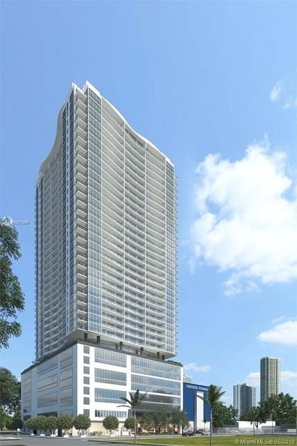 2 Bedrooms, Overtown Rental in Miami, FL for $2,800 - Photo 1