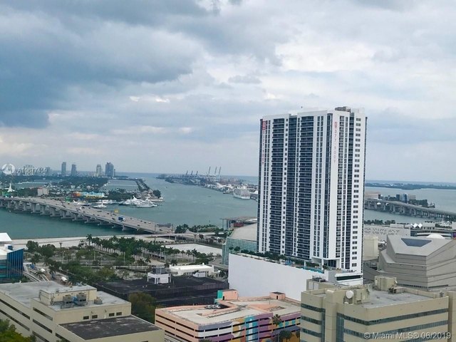 2 Bedrooms, Overtown Rental in Miami, FL for $2,800 - Photo 2