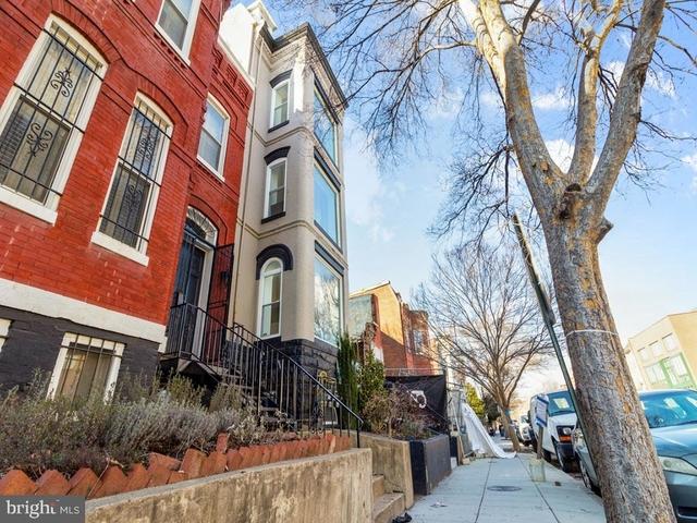 2 Bedrooms, Logan Circle - Shaw Rental in Washington, DC for $4,800 - Photo 1