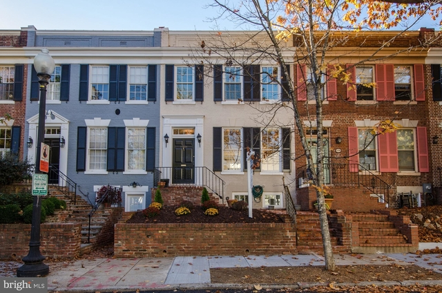 4 Bedrooms, East Village Rental in Washington, DC for $5,200 - Photo 1