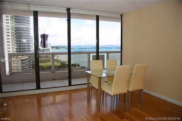 1 Bedroom, Omni International Rental in Miami, FL for $2,500 - Photo 2