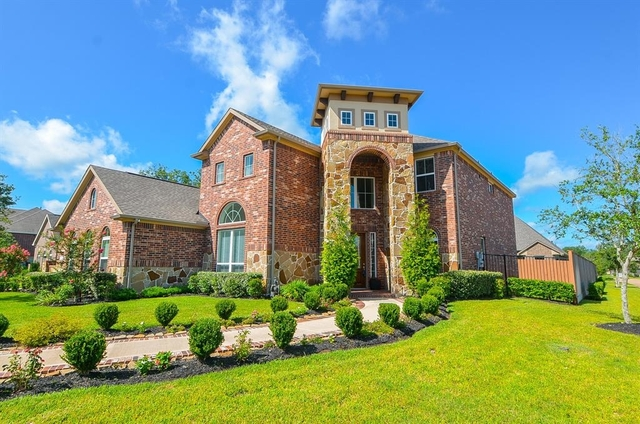 4 Bedrooms, Fort Bend County Rental in Houston for $3,200 - Photo 2
