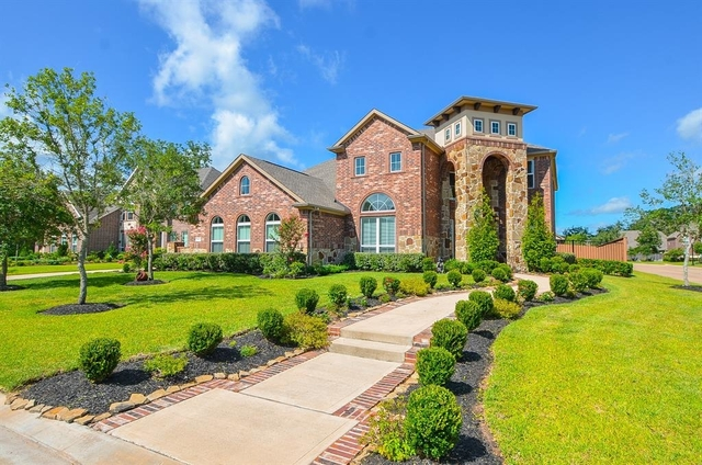 4 Bedrooms, Fort Bend County Rental in Houston for $3,200 - Photo 1