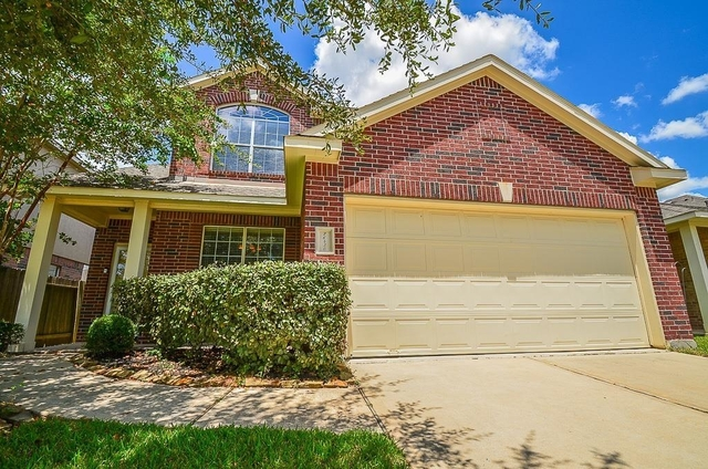3 Bedrooms, Westheimer Lakes North Rental in Houston for $1,600 - Photo 1