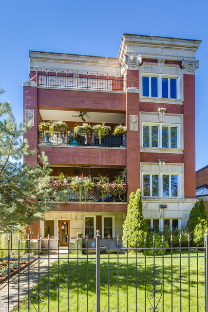 4 Bedrooms, Grand Boulevard Rental in Chicago, IL for $3,000 - Photo 1