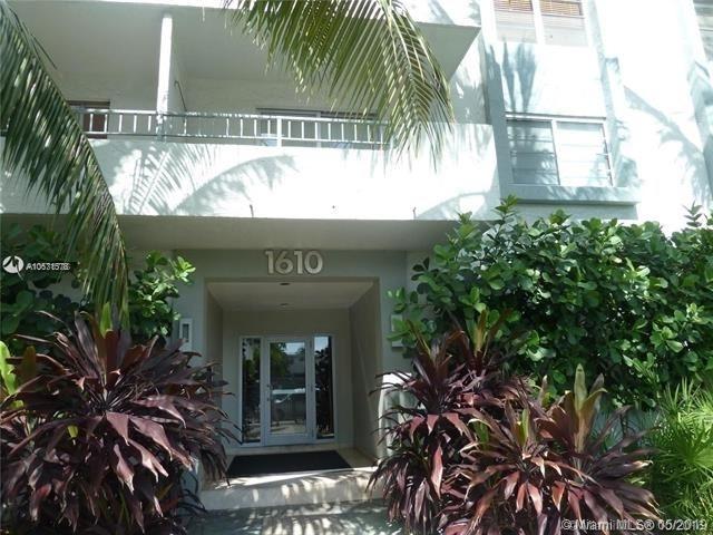1 Bedroom, Flamingo - Lummus Rental in Miami, FL for $2,100 - Photo 2