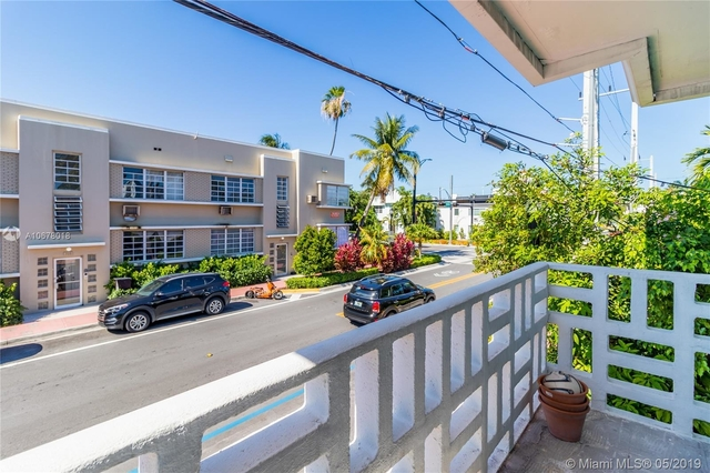 1 Bedroom, Flamingo - Lummus Rental in Miami, FL for $1,375 - Photo 1