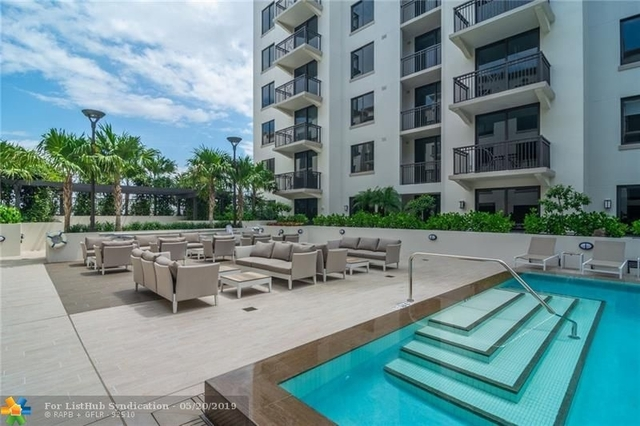2 Bedrooms, Industrial Section Rental in Miami, FL for $3,200 - Photo 1