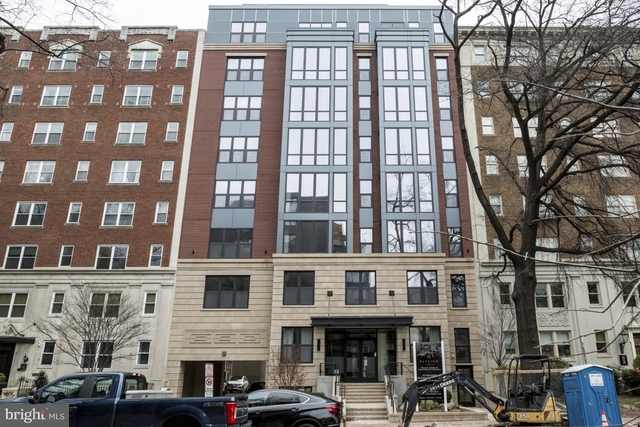 1 Bedroom, Logan Circle - Shaw Rental in Washington, DC for $3,200 - Photo 1