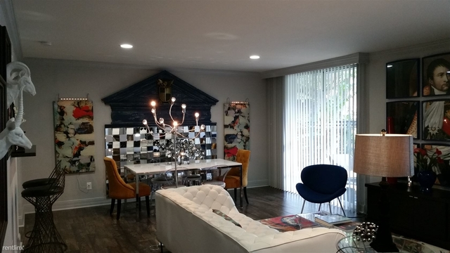 2 Bedrooms, The Courtyards Condominiums Rental in Houston for $1,485 - Photo 1