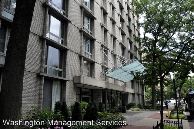 1 Bedroom, Foggy Bottom Rental in Washington, DC for $2,250 - Photo 2